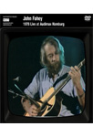 John Fahey - 1978 Live At Audumax Hamburg (DVD)
