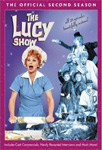 The Lucy Show - Sesong 2 (DVD - SONE 1)