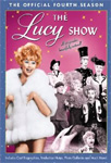 The Lucy Show - Sesong 4 (DVD - SONE 1)