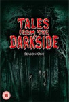Produktbilde for Tales From The Darkside - Sesong 1 (UK-import) (DVD)