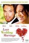 Love, Wedding, Marriage (DVD)