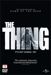 The Thing (2011) (DVD)