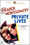 Private Lives (DVD)