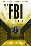 The FBI Files – Sesong 1 (DVD - SONE 1)