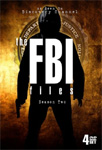 The FBI Files – Sesong 2 (DVD - SONE 1)