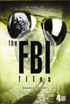 The FBI Files – Sesong 3 (DVD - SONE 1)