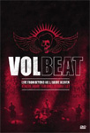 Produktbilde for Volbeat - Live From Beyond Hell/Above Heaven - Limited Deluxe Edition (2DVD + CD)