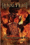 Royal Hunt - Future Coming From The Past (2DVD)