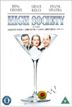 High Society (UK-import) (DVD)