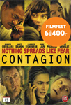 Produktbilde for Contagion (DVD)