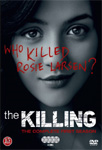 The Killing - Sesong 1 (DVD)
