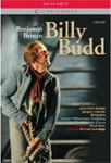 Britten: Billy Budd (DVD)