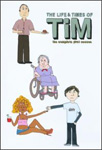 The Life & Times Of Tim - Sesong 1 (DVD - SONE 1)