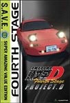 Produktbilde for Initial D: Fourth Stage (DVD - SONE 1)