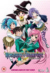 Rosario + Vampire - The Complete First Series (UK-import) (DVD)