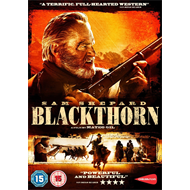 Produktbilde for Blackthorn (UK-import) (DVD)