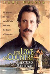 For Love Or Country - The Arturo Sandoval Story (DVD - SONE 1)