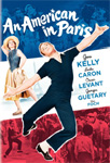 An American In Paris (DVD - SONE 1)
