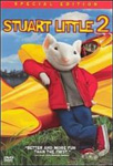 Stuart Little 2 (UK-import) (DVD)