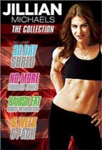 Jillian Michaels - The Collection (UK-import) (DVD)