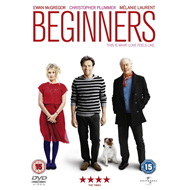 Beginners (UK-import) (DVD)