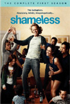 Shameless - Sesong 1 (UK-import) (DVD)