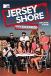 Jersey Shore - Sesong 4 (DVD - SONE 1)