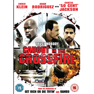 Caught In The Crossfire (UK-import) (DVD)