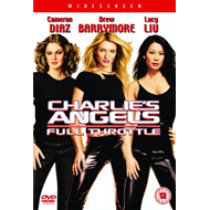 Charlie's Angels 2 - Full Throttle (DVD - SONE 1)