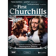 The First Churchills (DVD - SONE 1)