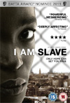 I Am Slave (UK-import) (DVD)