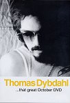 Thomas Dybdahl - That Great October DVD (DVD)