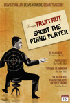 Shoot The Piano Player (DVD)