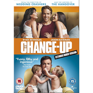 The Change-Up (UK-import) (DVD)