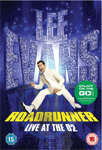 Lee Evans - Roadrunner (UK-import) (DVD)