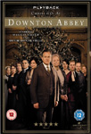 Christmas At Downton Abbey (UK-import) (DVD)