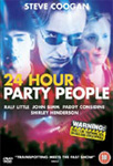 24 Hour Party People (UK-import) (DVD)