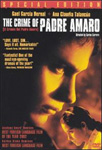 The Crime Of Pater Amaro (DVD - SONE 1)