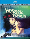 Horror Express (Blu-ray + DVD)
