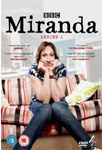 Miranda - Sesong 1 (UK-import) (DVD)