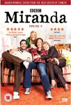 Miranda - Sesong 2 (UK-import) (DVD)