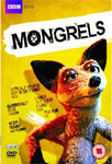 Mongrels - Sesong 1 (UK-import) (DVD)