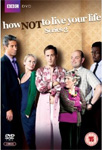 How Not To Live Your Life - Sesong 3 (UK-import) (DVD)