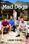 Mad Dogs - Sesong 1 (UK-import) (DVD)