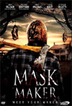 Mask Maker (DVD)