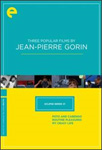 Three Popular Films By Jean-Pierre Gorin - Eclipse Series 31 (DVD - SONE 1)