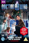 Doctor Who - Christmas Special 2011: The Doctor, The Widow And The Wardrobe (UK-import) (DVD)