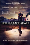 Hell And Back Again (DVD - SONE 1)