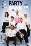 Party Down - Sesong 1 (DVD - SONE 1)