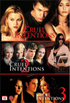 Cruel Intentions Collection (DVD)